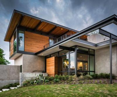 Paramount Residence / A Parallel Architecture