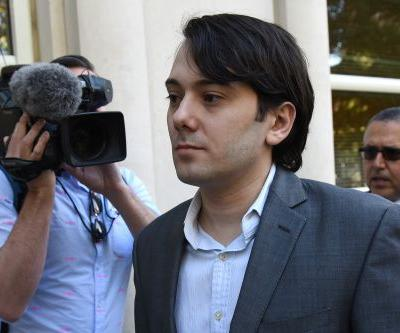 Feds want Shkreli's Wu-Tang Clan album