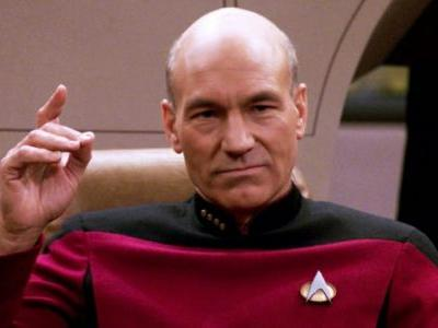 Star Trek reboot with Patrick Stewart as Picard tipped at CBS