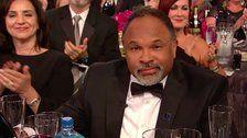Geoffrey Owens Gets Special Moment During SAG Awards Opener, Shouts Out Trader Joe's