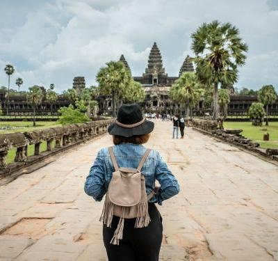 25 'tourist traps' around the world that are actually worth visiting
