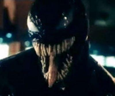 Watch Tom Hardy Transform Into Venom in New Leaked Clip