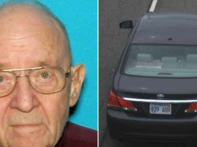 Lenexa Police issue Silver Alert for 90-year-old man with dementia