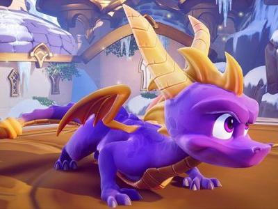 Spyro Reignited Trilogy's Release Date Delayed To November 13