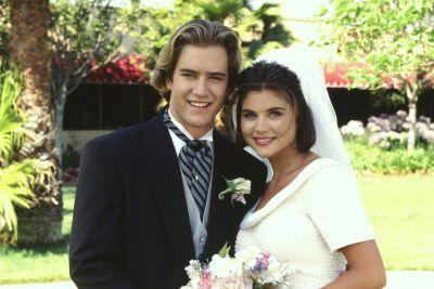 'Saved by the Bell' couple probably got divorced: producer