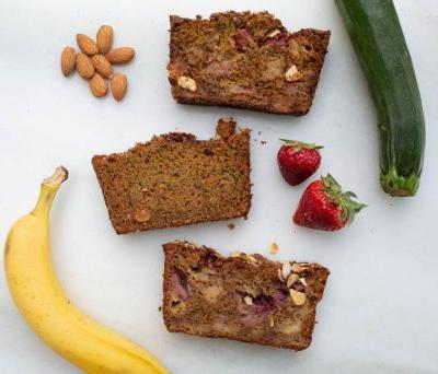 Banana Zucchini Bread and more: summertime tweaks to our Recipe of the Year