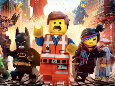 The LEGO Movie 2 Has Cast Its First New Star