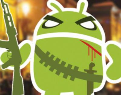 Google dropping Android apps who have no business reading SMS, call logs