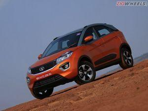 Tata Motors Offers Festive Benefits Of Up To Rs 1 lakh