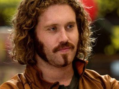 T.J. Miller Accused of Punching Woman and Sexual Assault