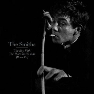 The Smiths to release 7-inch single featuring two unreleased tracks