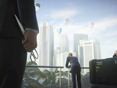 """Hitman 2's Newest Update Brings """"Hundreds of Fixes and Tweaks"""" To The Game"""