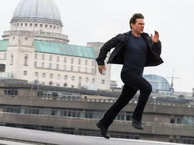 Back-to-Back 'Mission: Impossible' Sequels Arrive Late in the Summer of 2021 and 2022