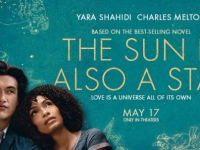 The Sun Is Also A Star Movie trailer