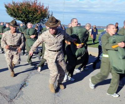 Scores of U.S. troops still aren't vaccinated for COVID-19; are we going to have a viable military left by the end of winter?