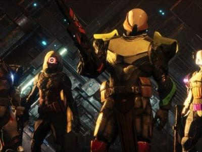 How Destiny 2 Will Punish Quitters In Multiplayer