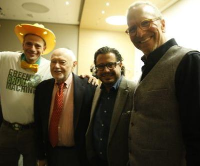 Meatless Monday Attends the Food as Medicine Summit in NYC