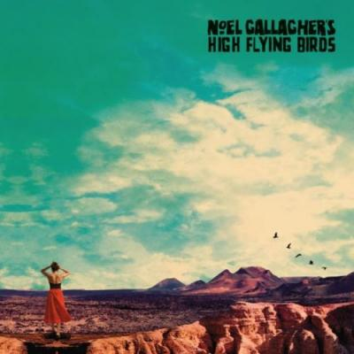 "Noel Gallagher's High Flying Birds - ""It's A Beautiful World"""