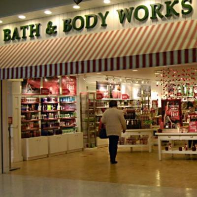 Bath & Body Works Just Dropped A Huge 5-Day Black Friday Sale