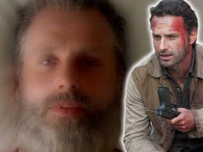 Walking Dead: Old Man Rick & Flashforwards Explained