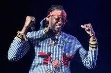 2 Chainz Marries in Star-Studded Ceremony With Guests Kanye West, Kim Kardashian & More