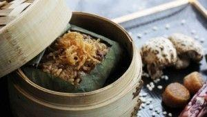 Four Seasons Hotel Shanghai Offers Special Zongzi Dumplings for Dragon Boat Festival This May