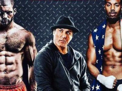 Creed 2 Begins Shooting as Stallone Shares First Set Video