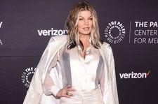 Fergie Rode the New York Subway in Full Glam During Wild Thunderstorm: Watch