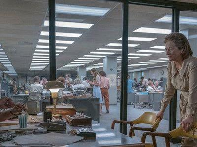 'The Post' Review: Steven Spielberg Directs the Most Important Film of the Year