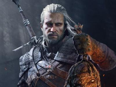 CD Projekt RED has another AAA RPG in development, to be released by 2021