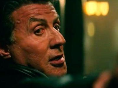 Escape Plan 2 Trailer Has Stallone on a New Break Out Mission