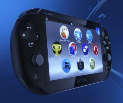 Sony Experimenting With Portable Gaming for Next PlayStation Console