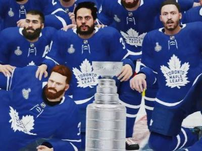 Sorry Winnipeg, NHL Predicts Toronto Wins Stanley Cup