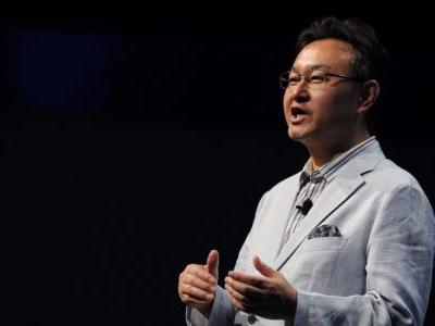 """""""We Won't Forget What Made Us Successful Going Forward"""", Says Sony's Suehei Yoshida"""