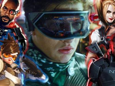 Ready Player One: Every Trailer Cameo & Easter Egg