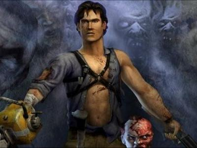 Bruce Campbell Will Voice Ash In New Evil Dead Game