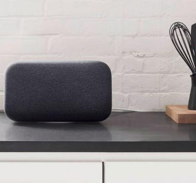 The Google Home Max is one of the best smart speakers you can buy, but it's normally $400 - it's on sale for $300 right now