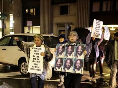 Mumia Abu-Jamal case could return to spotlight