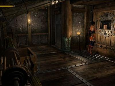 Onimusha: Warlords Sliding Pieces Water Trap Puzzle Guide