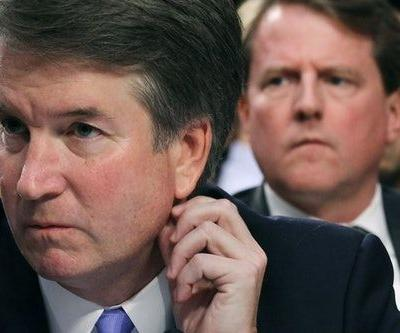 Can Brett Kavanaugh Be Impeached From The Supreme Court? An Expert Weighs In