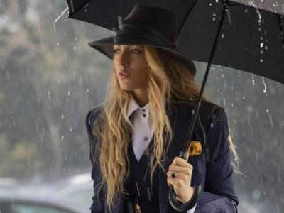Blake Lively Called on Christian Louboutin and Ralph Lauren to Stock Her Costume Closet in 'A Simple Favor'