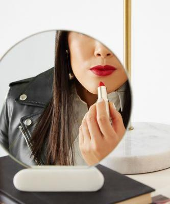 Wait, the Average Beauty Tester Has HOW MUCH More Bacteria Than a Toilet Seat?