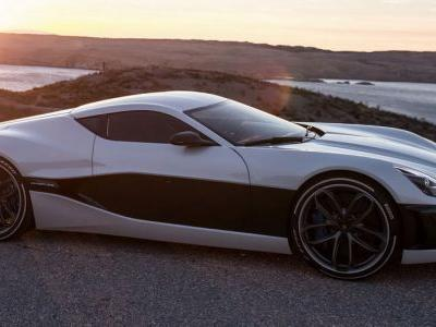 Rimac Working On New Electric Hypercar, Close To Securing Multi-Million Investment
