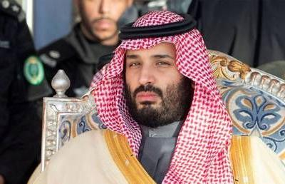 Crown Prince MBS must be 'dealt with' before US-Saudi relations can move forward - Sen. Graham