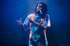 J. Cole Drops Anti-Feud Single, 'Middle Child': Listen