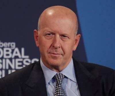 Goldman Sachs is creating a new consumer finance division - and it's part of a goal to take on wealth management giants