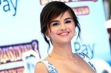 Selena Gomez Says She's All 'Done' With Her Next Album