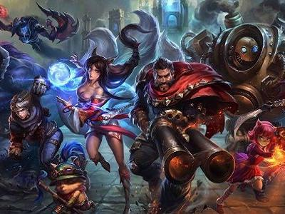 Riot Games Suspends COO Over Alleged Misconduct, But Defends Him Against Rumors