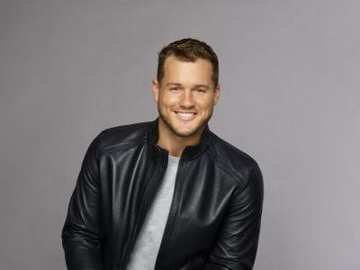 Uhhh, Fans Think 'Bachelor' Colton Underwood's New Lady Is Pregnant Thanks To This Snap