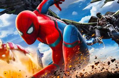 Homecoming Brings Spider-Man's World to the MCU: Journey
